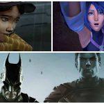 Combo de Videojuegos: Kingdom Hearts, Injustice y Telltale