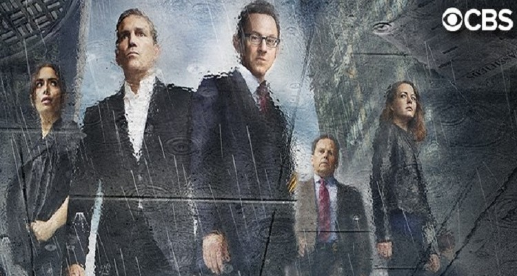 Person of Interest: EOF