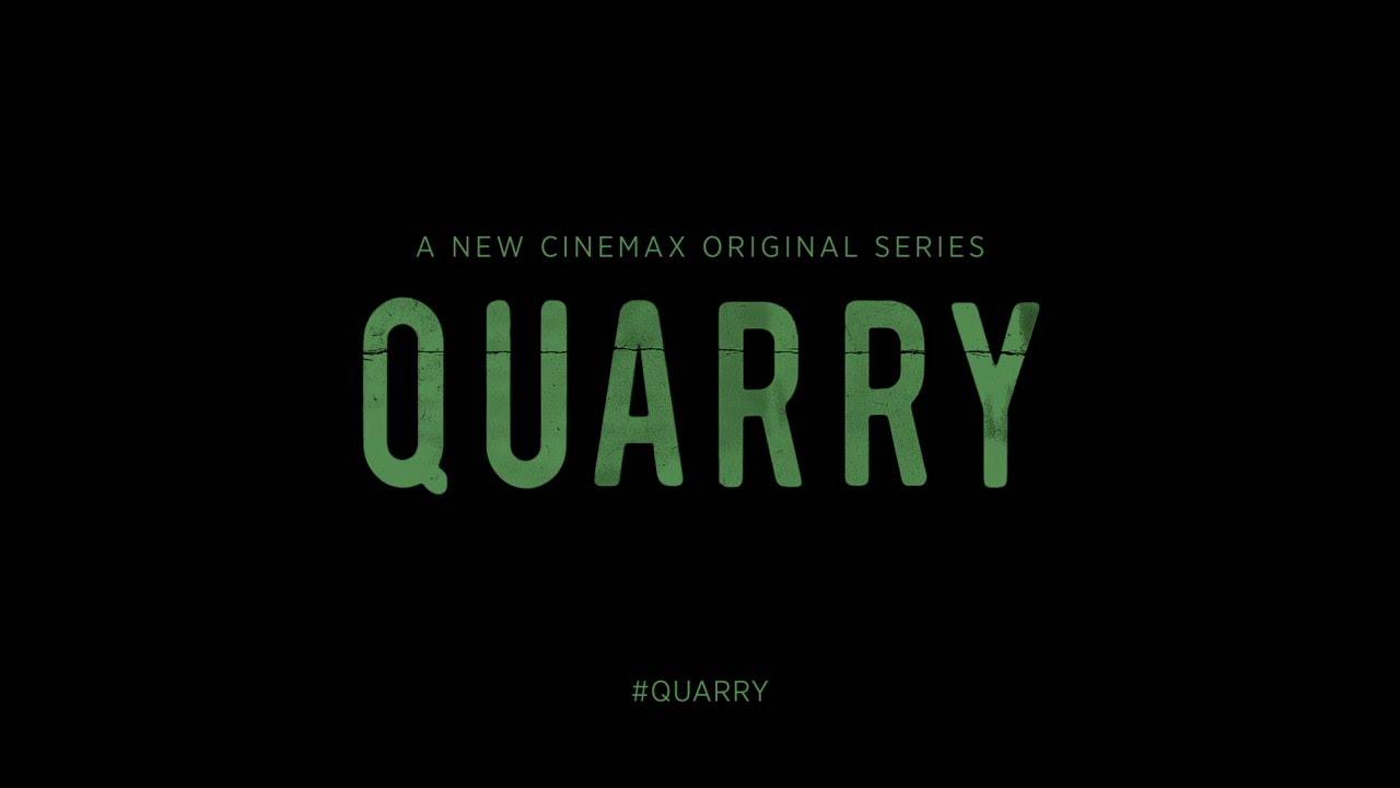Quarry: Sinopsis, fecha de estreno, fotos promocionales y teaser trailer