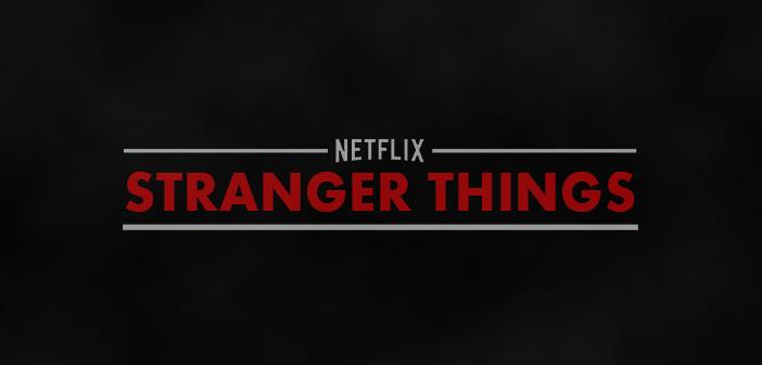Stranger Things: Sinopsis y tráiler