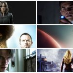 Comic-Con: Promos de OUAT, Blindspot, Incorporated, The Expanse, Legion y Agents of SHIELD