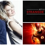 Combo de Noticias: The Flash, Halt and Catch Fire y Stranger Things