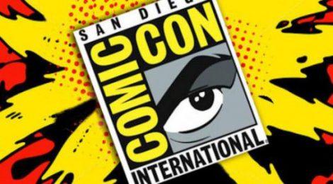 Comic Con: Paneles de Teen Wolf, Scorpion y Luke Cage