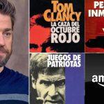 Amazon adapta al Jack Ryan de Tom Clancy.