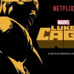 Luke Cage: Póster y promo promocional