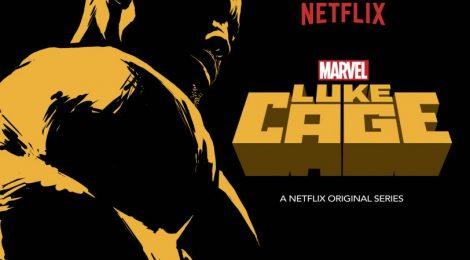 Luke Cage: Póster y promo promocional