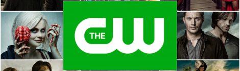 The CW: Noticias sobre la próxima temporada