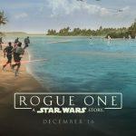 Primer trailer oficial de Rogue One: A Star Wars Story