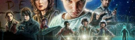 Stranger Things renovada por una 2ª Temporada
