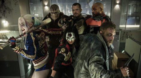 Crítica: Suicide Squad