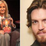 Tom Burke será el Cormoran Strike de JK Rowling