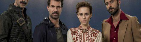 RTVE renueva El Ministerio del Tiempo por una tercera temporada