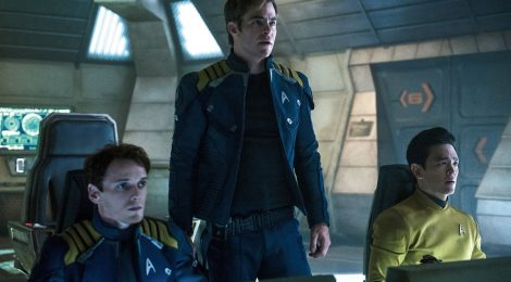 Crítica: Star Trek Más Allá
