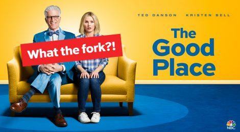 Pilotos: The Good Place