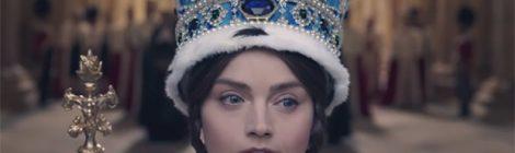 Victoria: Porque amamos el salseo british