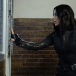 Review Agents of SHIELD: Lockup