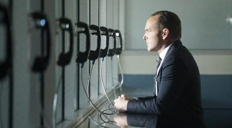 Review Agents of SHIELD: Let Me Stand Next to Your Fire