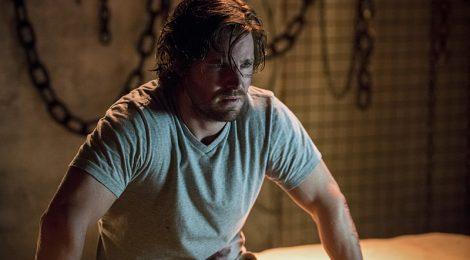 Review Arrow: A Matter of Trust