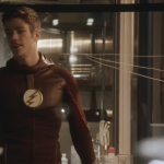 Review The Flash: Paradox