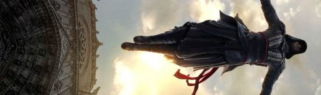 Assassins Creed: Nuevo trailer de la película