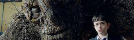 Crítica: Un monstruo viene a verme