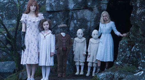 Crítica: El hogar de Miss Peregrine para niños peculiares