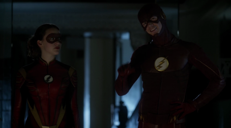 Review The Flash: The New Rogues