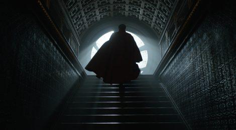 Crítica: Doctor Strange