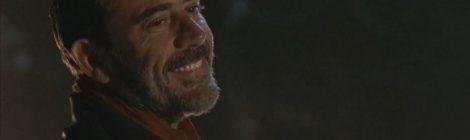 TWD: El impacto de Negan