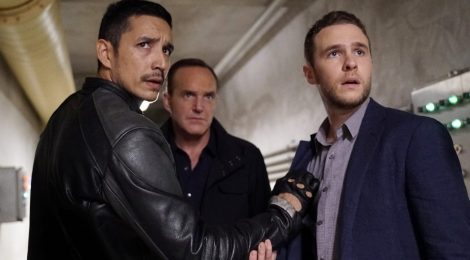 Review Agents of SHIELD: Deals with Our Devils