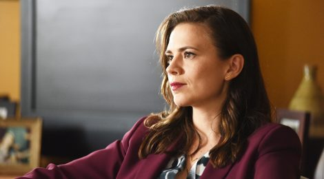 ABC cancela Conviction