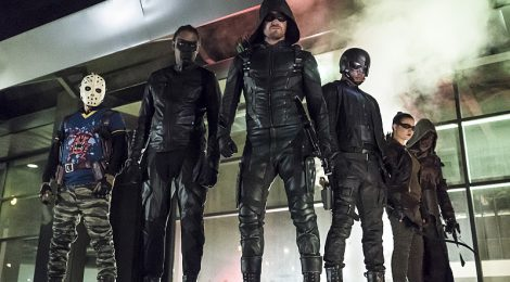 Review Arrow: So It Begins