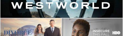 HBO renueva Westworld, Insecure y Divorce.