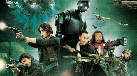Rogue One: Trailer Final