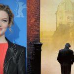 Holliday Grainger será Robin Ellacott en la serie de J.K. Rowling