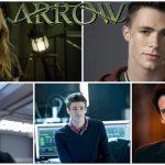 Especial Arrow (100 episodios): Personajes secundarios