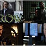 Especial Arrow (100 episodios): Villanos