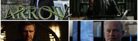 Especial Arrow (100 episodios): Villanos