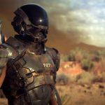 Mass Effect Andromeda: Tráiler de presentación en el N7