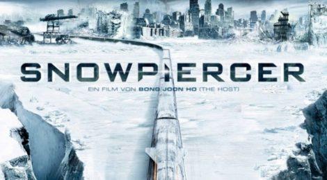 TNT encarga el episodio piloto de Snowpiercer