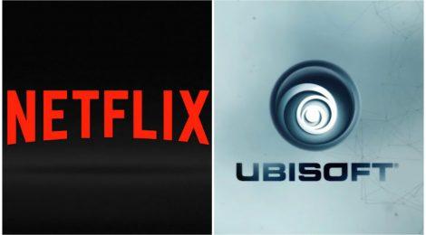 Ubisoft negocia para realizar una serie con Netflix