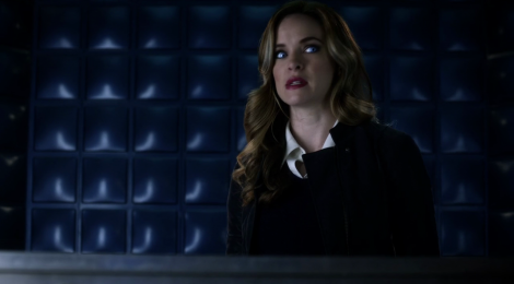 Review The Flash: Killer Frost