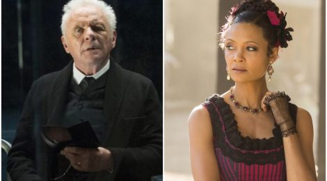 Spammers del Mes (Noviembre): Anthony Hopkins y Thandie Newton