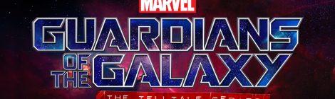 Telltale Games hará un videojuego de Guardianes de la Galaxia