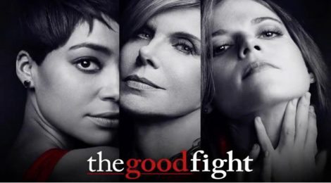 The Good Fight: sinopsis, cast, teaser promo y poster