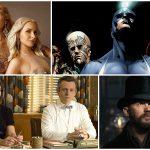 Combo de Noticias: Masters of Sex, Nashville, Taboo y The Inhumans