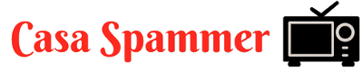 Casa Spammer