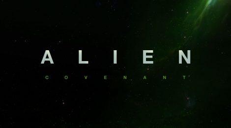 Alien Covenant: Primer tráiler en Inglés y Castellano