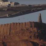 Crítica: Rogue One, Una historia de Star Wars