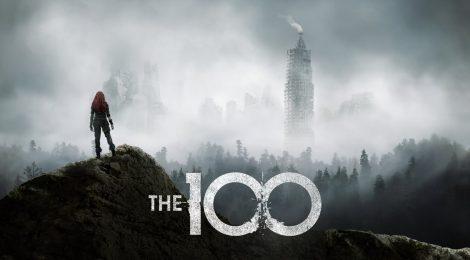 The 100: Primer trailer de la cuarta temporada